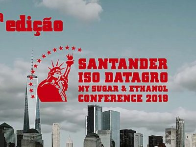 Presidente do Sindalcool participa da XIII SANTANDER ISO DATAGRO New York Sugar & Ethanol Conference