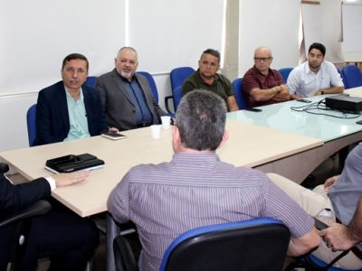 SEFAZ reúne setores produtivos do açúcar e atacadistas para composição sobre benefício fiscal