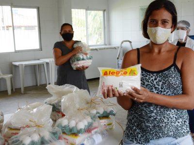 Campanha para empoderar mulheres em situação de vulnerabilidade social ganha adesão do Sindalcool
