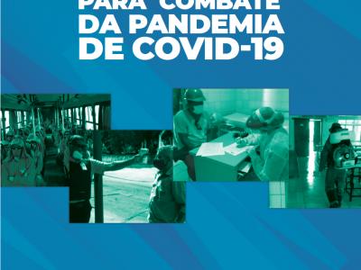 Usinas mantém cuidados com colaboradores na prevenção a Covid para manter rotina da safra em curso