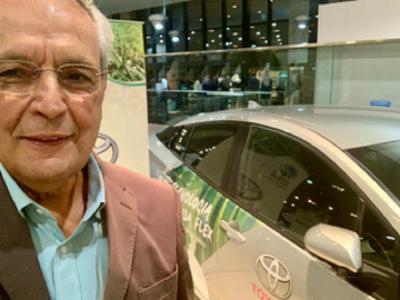 Veículos movidos a biocombustíveis podem ser aposta para manutenção de montadoras e fábricas automobilísticas no País